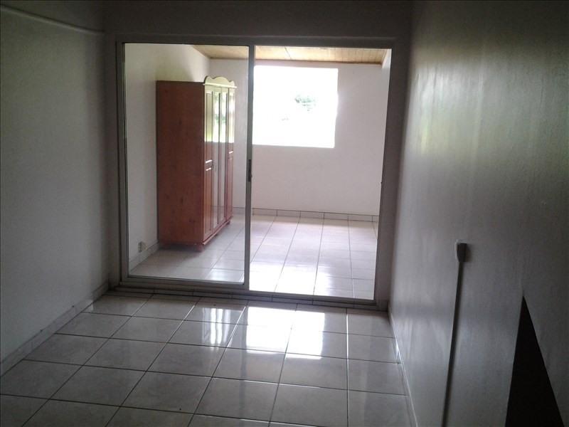 Sale house / villa Les abymes 137000€ - Picture 6