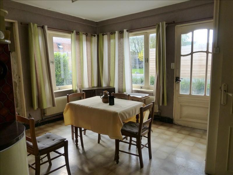 Vente maison / villa Chocques 102000€ - Photo 7
