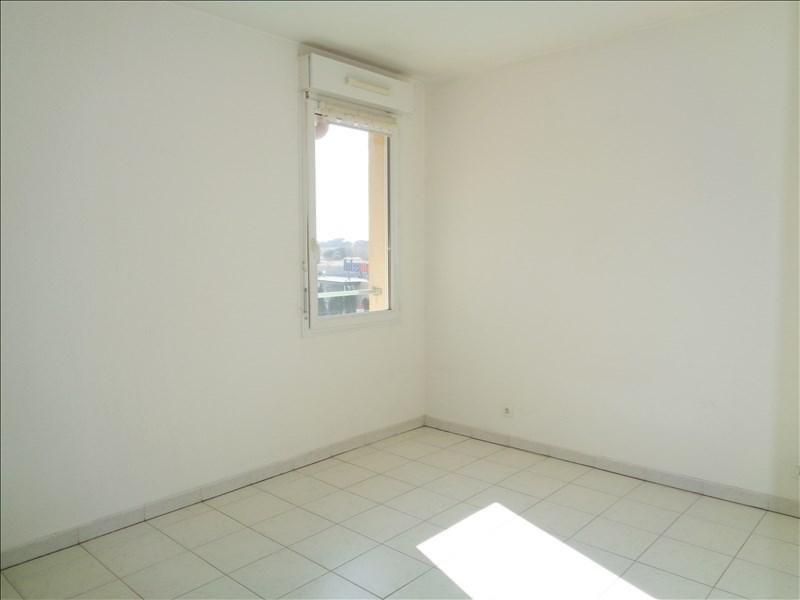 Rental apartment Six fours les plages 650€ CC - Picture 7