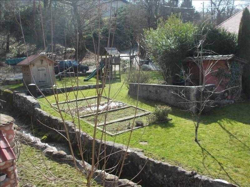 Venta  casa Seynod 520000€ - Fotografía 3