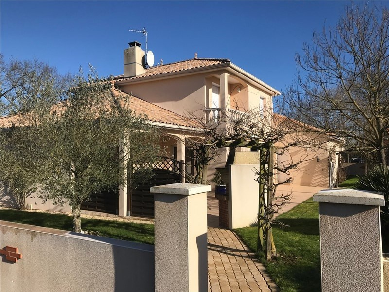 Vente maison / villa Vallet 346 900€ - Photo 1