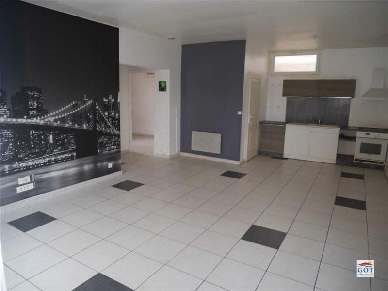Revenda apartamento St laurent de la salanque 117500€ - Fotografia 3