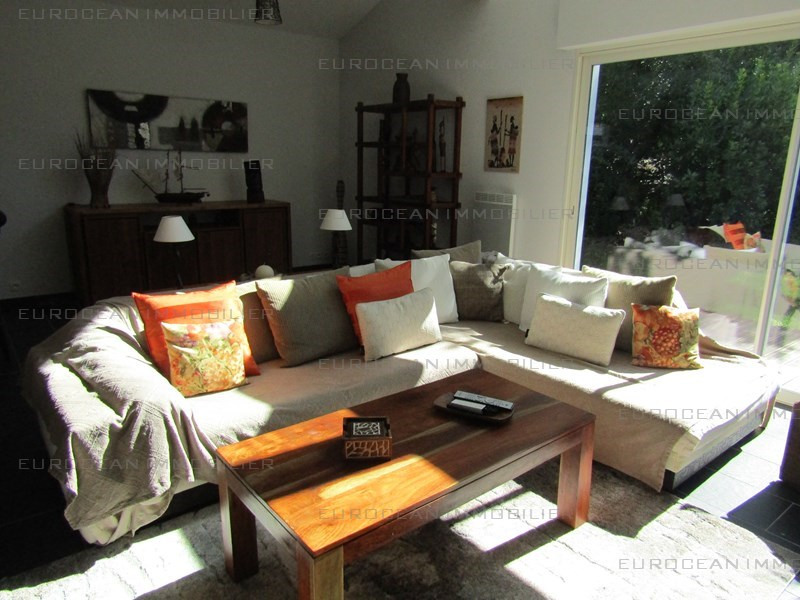 Location vacances maison / villa Lacanau-ocean 2318€ - Photo 2