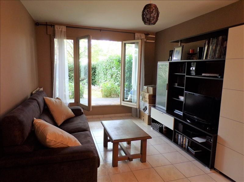Venta  apartamento Montigny le bretonneux 210000€ - Fotografía 1