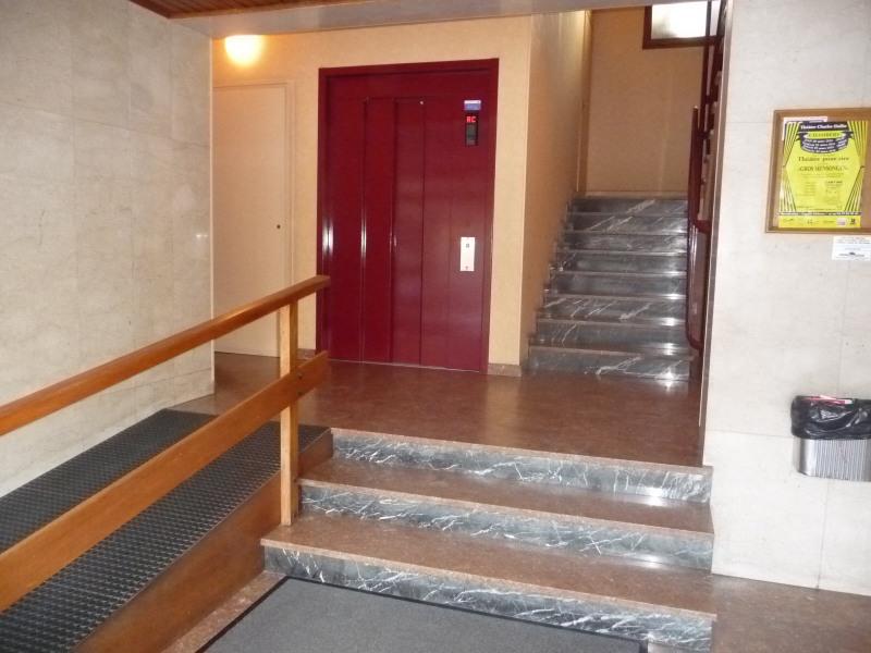 Location appartement Chambéry 600€ CC - Photo 2