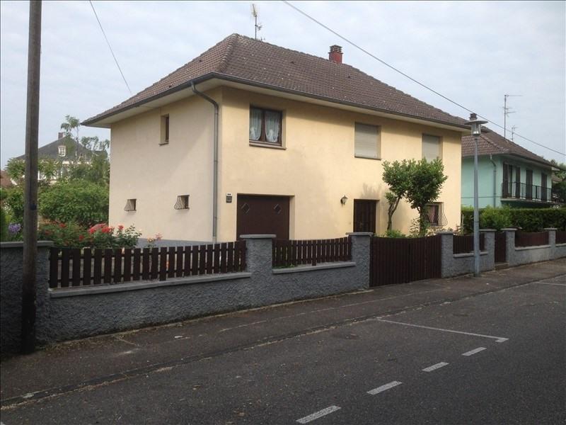 Venta  casa Bischwiller 369000€ - Fotografía 1