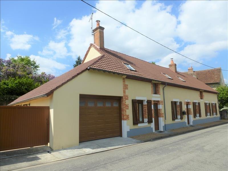 Sale house / villa St aignan le jaillard 200000€ - Picture 1