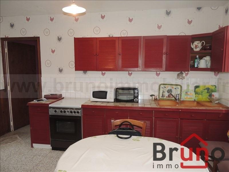 Sale house / villa Lamotte buleux 137500€ - Picture 8