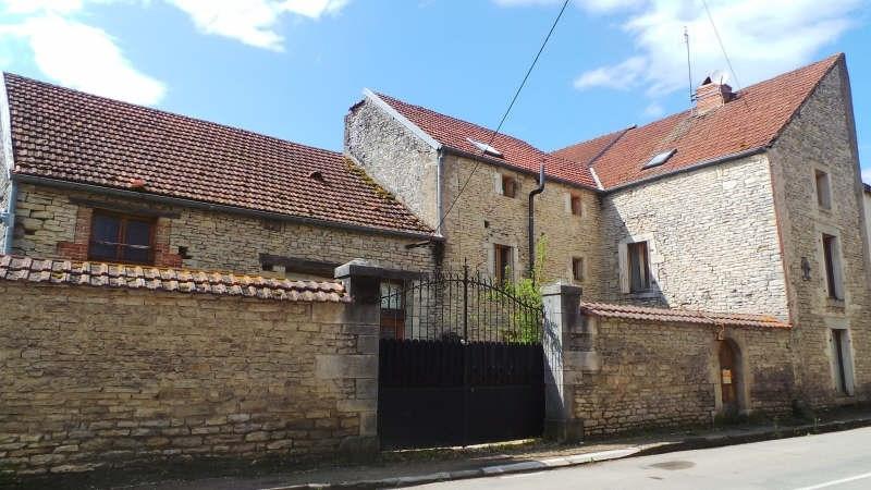 Sale house / villa Lux 199500€ - Picture 1