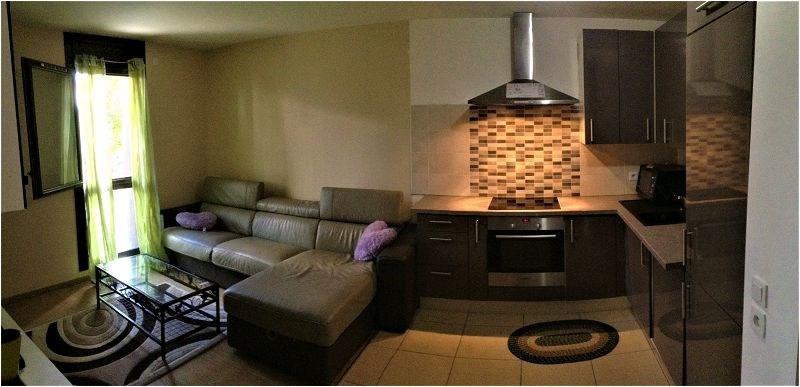 Vente appartement Ris orangis 240000€ - Photo 3