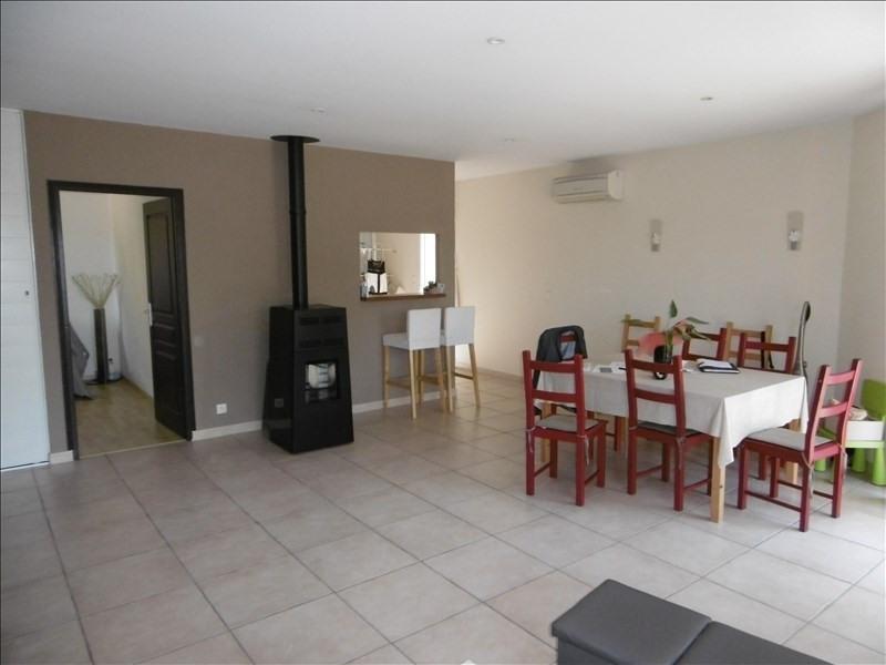 Vente maison / villa Aiffres 204750€ - Photo 3