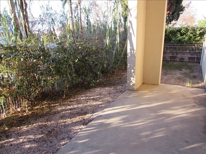 Sale apartment Beziers 83 000€ - Picture 1