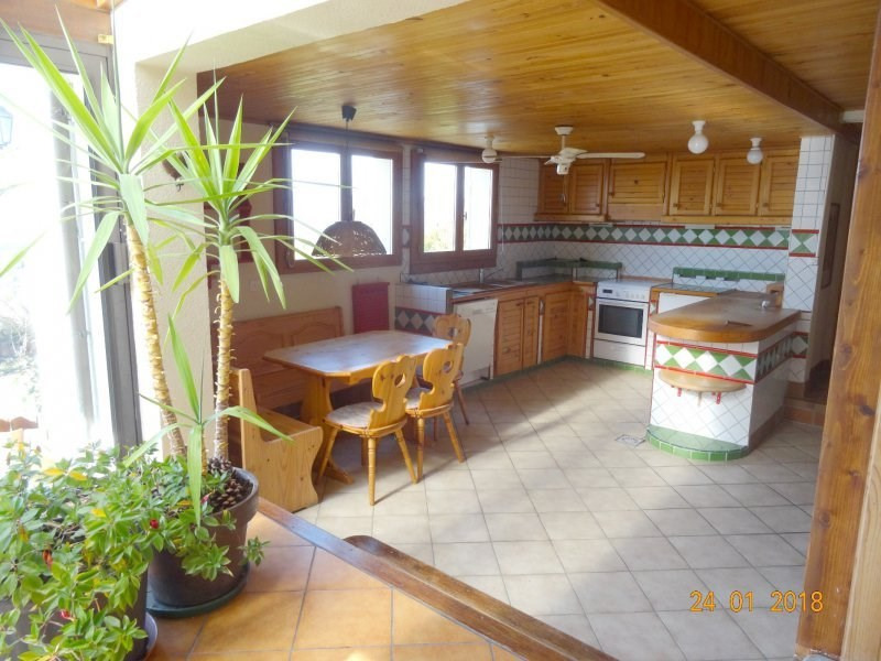 Vente maison / villa Cranves sales 415 000€ - Photo 6
