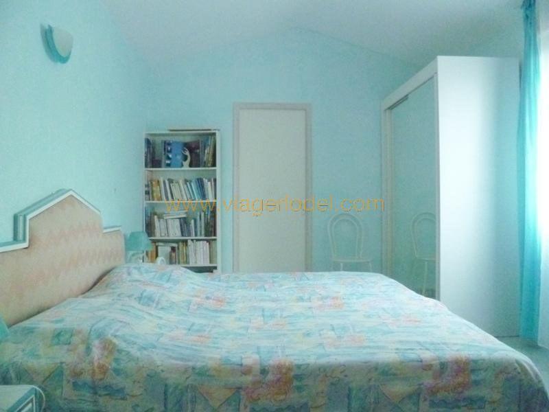 Revenda residencial de prestígio casa Cannes 895000€ - Fotografia 9