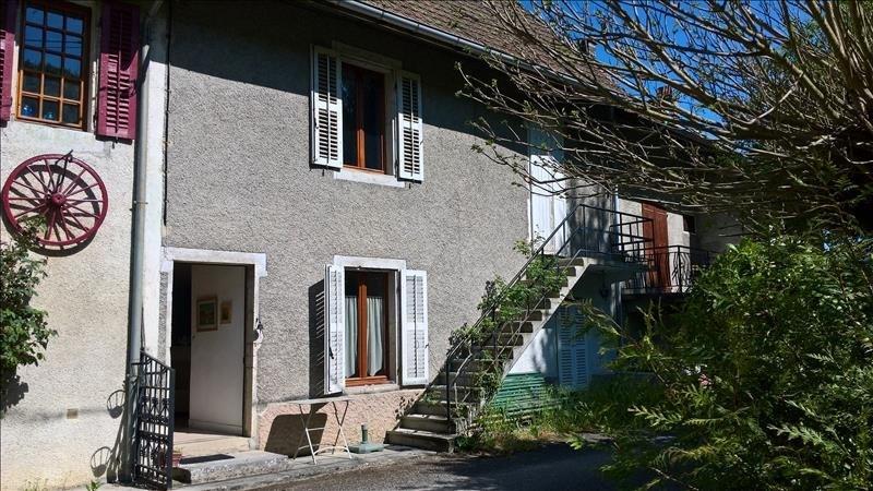 Vente maison / villa Chanaz 180000€ - Photo 2