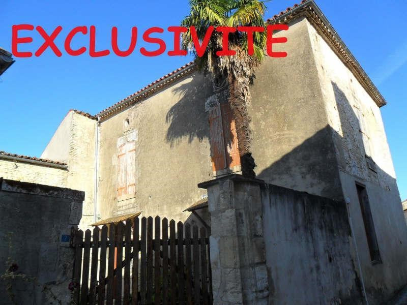 Sale house / villa Beauvais sur matha 59400€ - Picture 7
