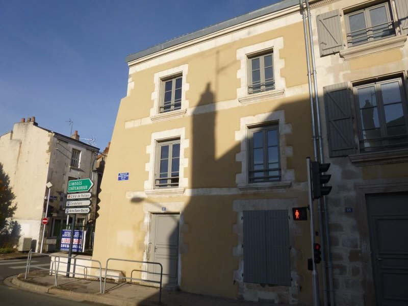 Location maison / villa Poitiers 779€ CC - Photo 1