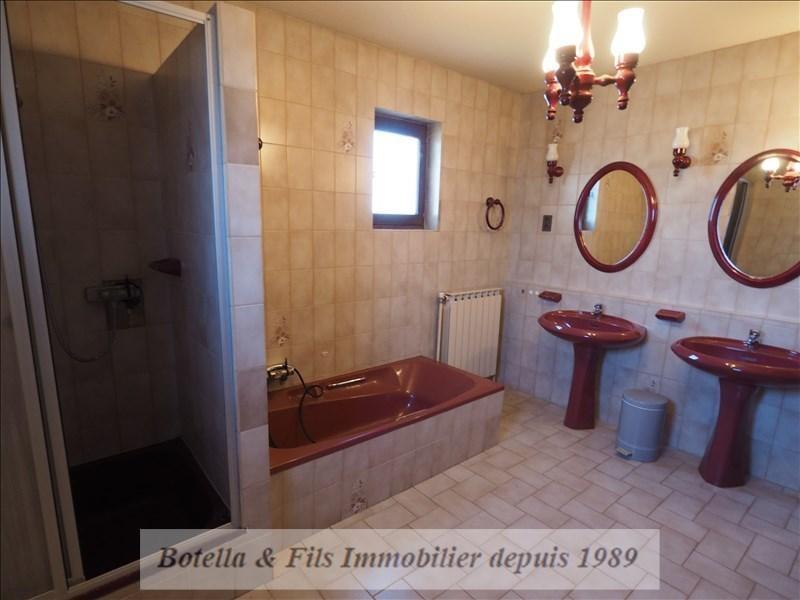 Vendita casa Uzes 250000€ - Fotografia 8