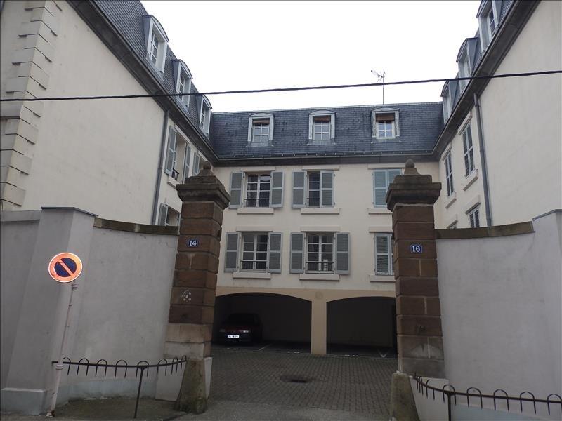 Sale apartment Moulins 7500€ - Picture 1