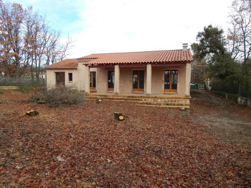 Sale house / villa Régusse 162750€ - Picture 4