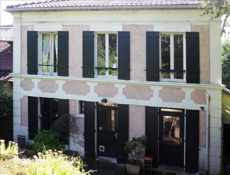 Vente maison / villa La celle st cloud 735000€ - Photo 3