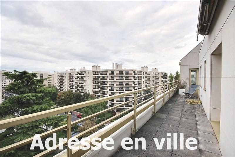 Vente appartement Levallois perret 411 000€ - Photo 1