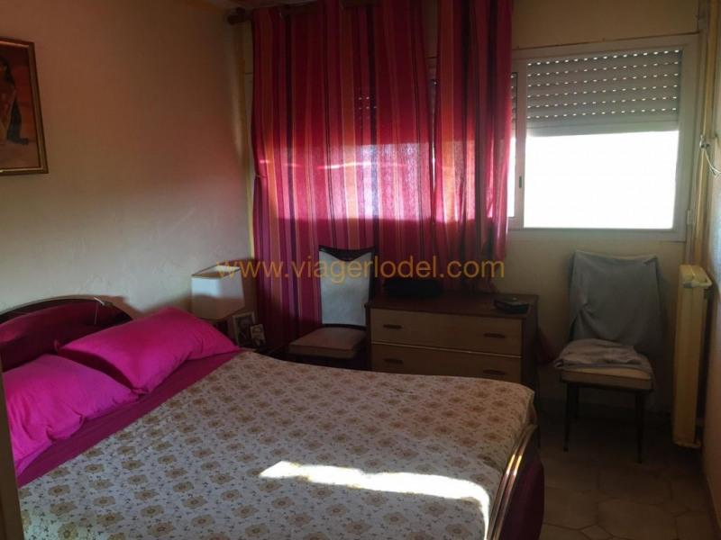 Vendita nell' vitalizio di vita appartamento La trinité 42500€ - Fotografia 2