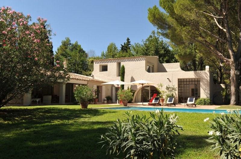 Deluxe sale house / villa Orange 939000€ - Picture 1