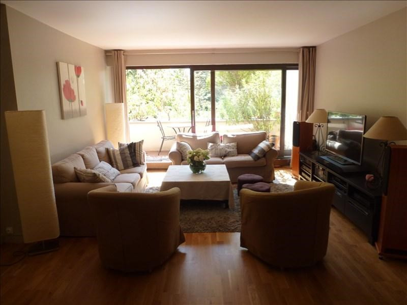 Sale apartment Verrieres le buisson 550 000€ - Picture 2