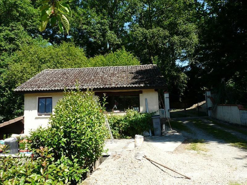 Sale house / villa Andoins 245000€ - Picture 5