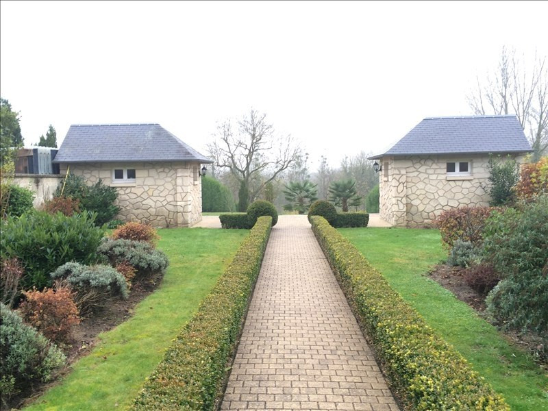 Sale house / villa Soissons 212000€ - Picture 4