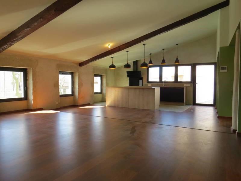 Vente appartement Saint-marcel-lès-valence 235000€ - Photo 2