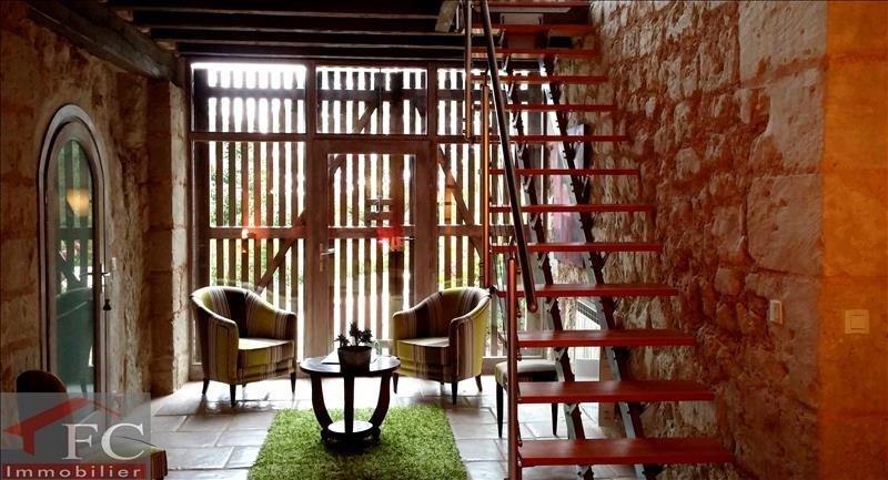 Deluxe sale house / villa Lavardin 753450€ - Picture 3