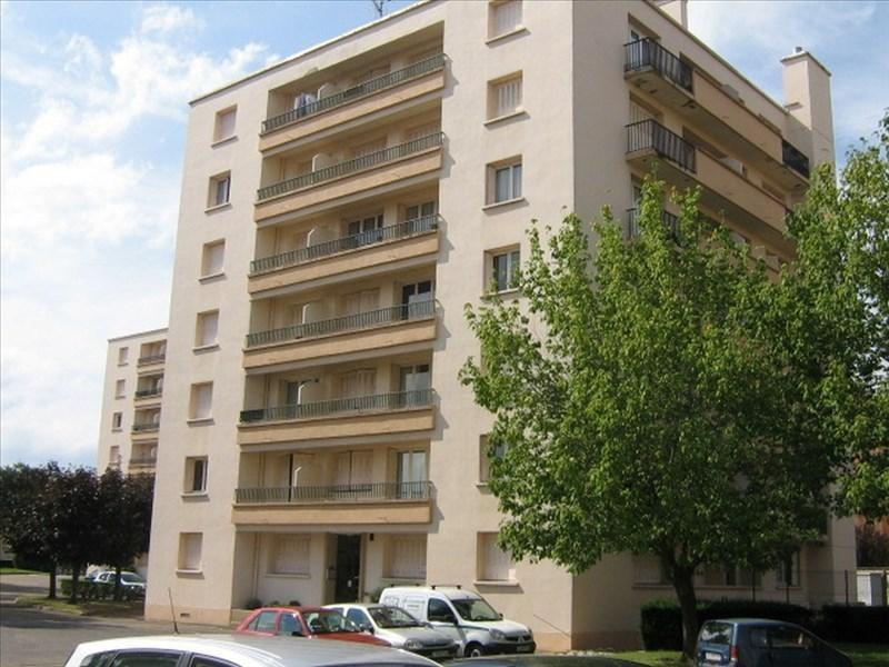 Location appartement Roanne 560€ CC - Photo 1