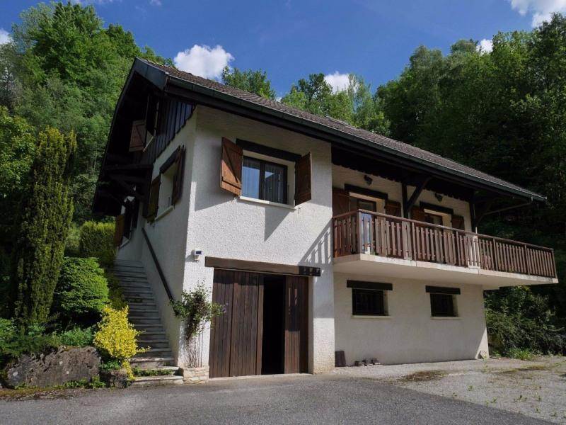 Sale house / villa Viuz-la-chiésaz 500000€ - Picture 1