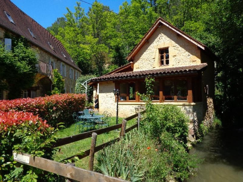 Vente de prestige maison / villa Sagelat 664900€ - Photo 6
