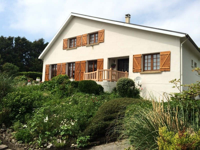 Vente maison / villa Equihen plage 304000€ - Photo 1