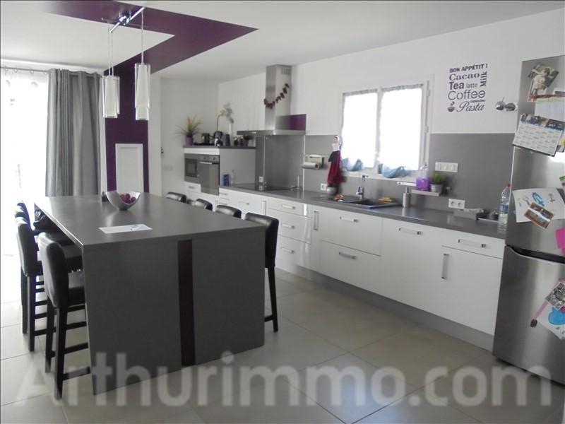 Sale house / villa St jean de fos 280000€ - Picture 3