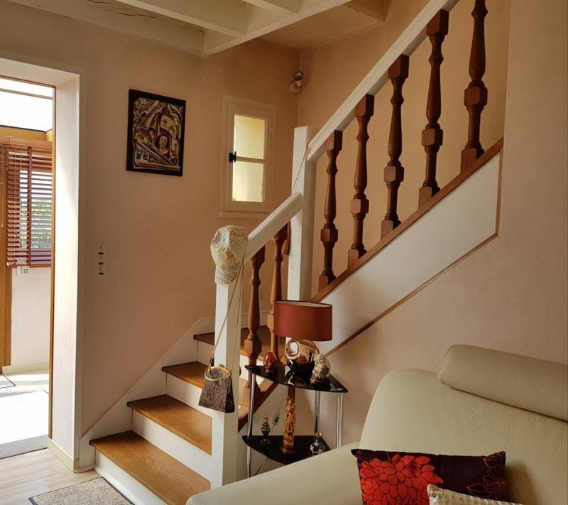 Sale house / villa Montigny-sur-loing 315000€ - Picture 10