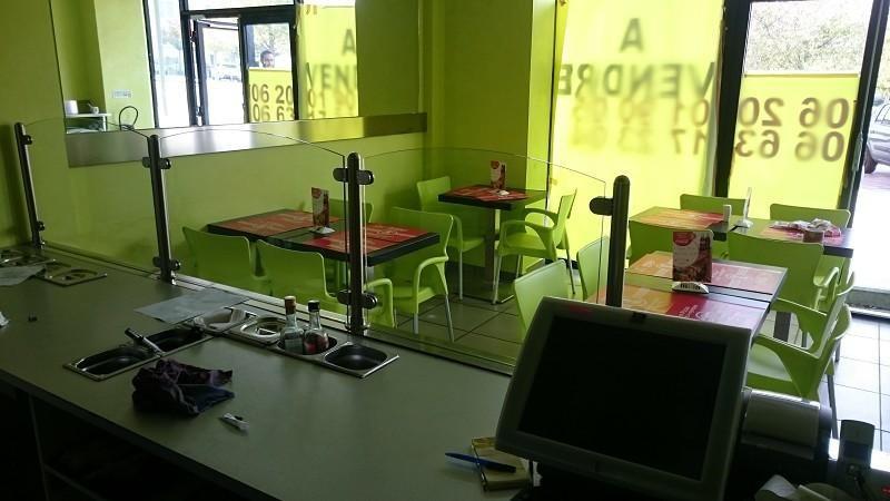Fonds de commerce Café - Hôtel - Restaurant Vandœuvre-lès-Nancy 0