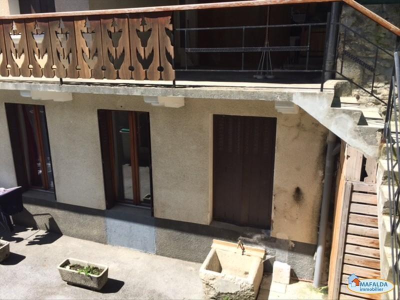 Vente appartement Mont-saxonnex 106000€ - Photo 3