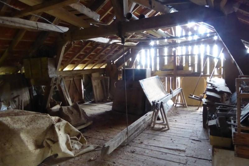 Vente maison / villa Teillots 124200€ - Photo 16