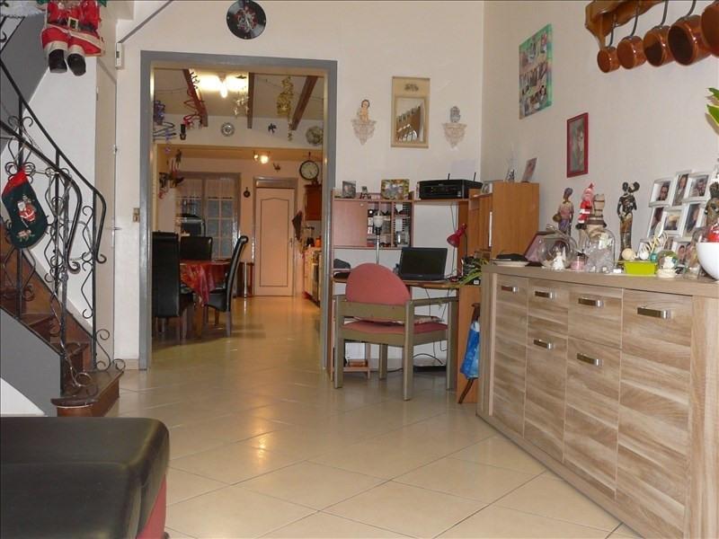 Vente maison / villa Aire sur la lys 117500€ - Photo 4