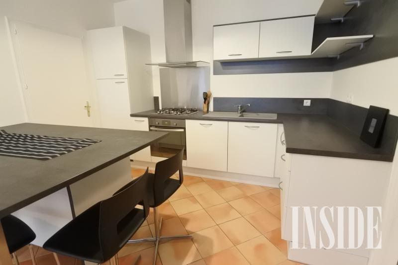 Rental apartment Ferney voltaire 1300€ CC - Picture 2