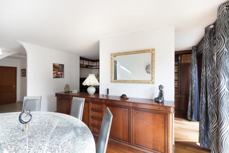 Престижная продажа квартирa Boulogne-billancourt 1196000€ - Фото 8