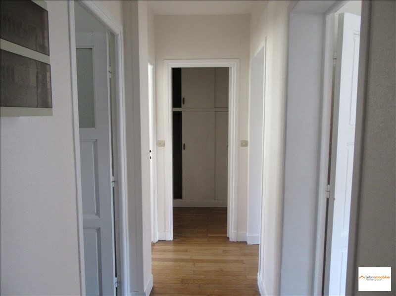 Location appartement Yvetot 511€ CC - Photo 4