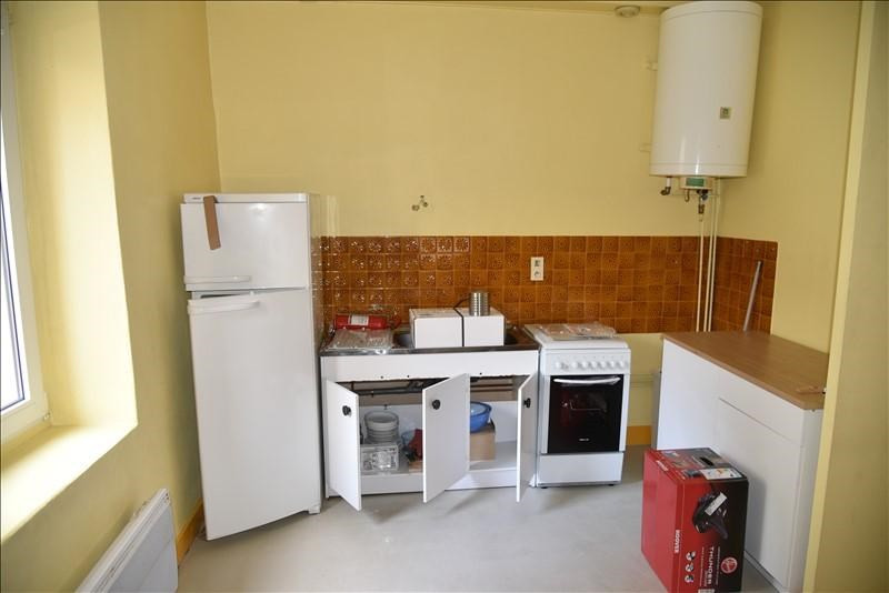 Investment property building Oyonnax 275000€ - Picture 1