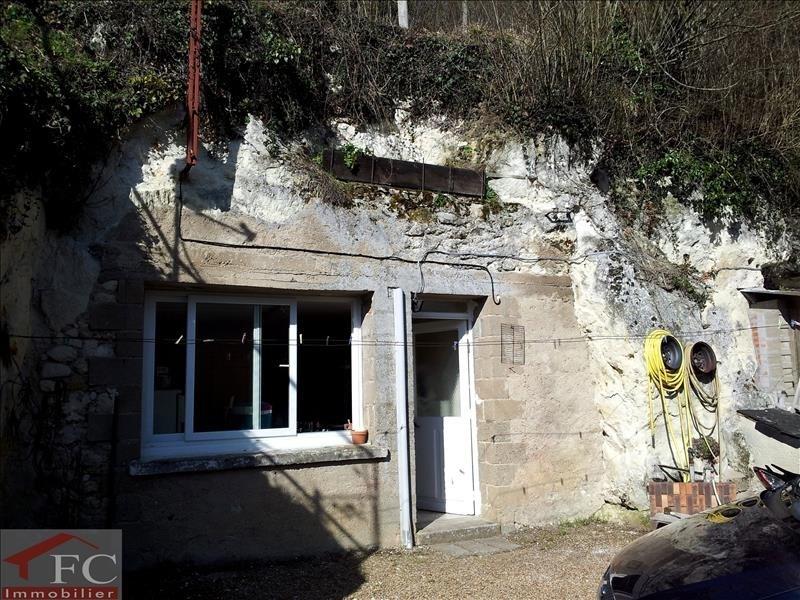 Sale house / villa Montoire sur le loir 99990€ - Picture 2