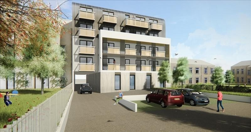Sale apartment Laxou 337000€ - Picture 2