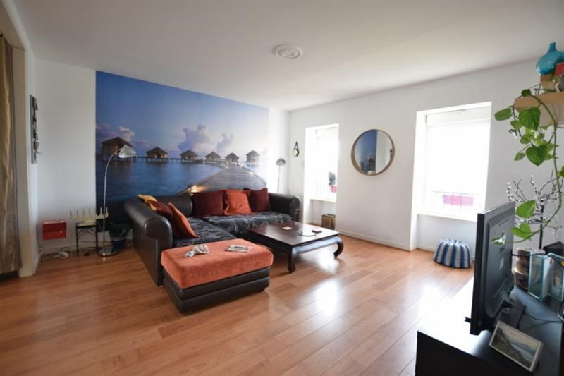 Sale apartment Brest 117 700€ - Picture 4